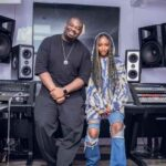 """""""Ayra starr song was recorded way before MIL"""" – Don Jazzy shuns troll who claims new signee sampled Wizkid's song"""