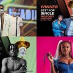14th Headies awards 2020 full winners list