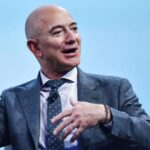 Jeff Bezos beats Elon Musk again to become the richest person in the world