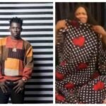 Singer Terry Apala allegedly caught in bed with 'cousin'