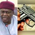 Taraba state governor tells FG to allow Nigerians carry licensed guns