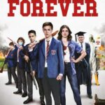 [Movie] School's Out Forever (2021)