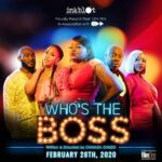 [Movie] Who's The Boss – Nollywood Movie